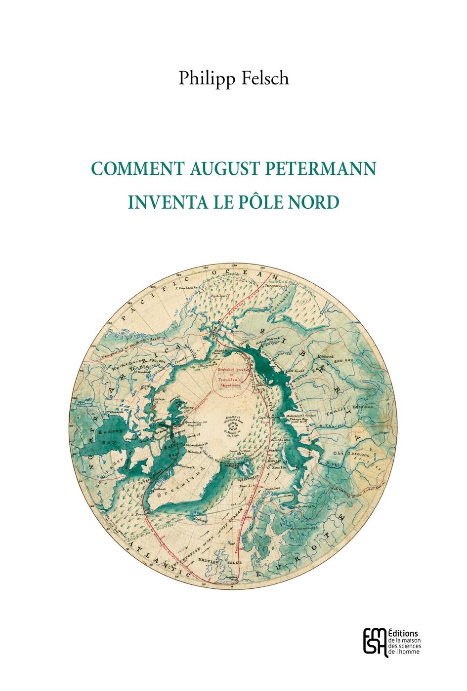 Petermann französisch