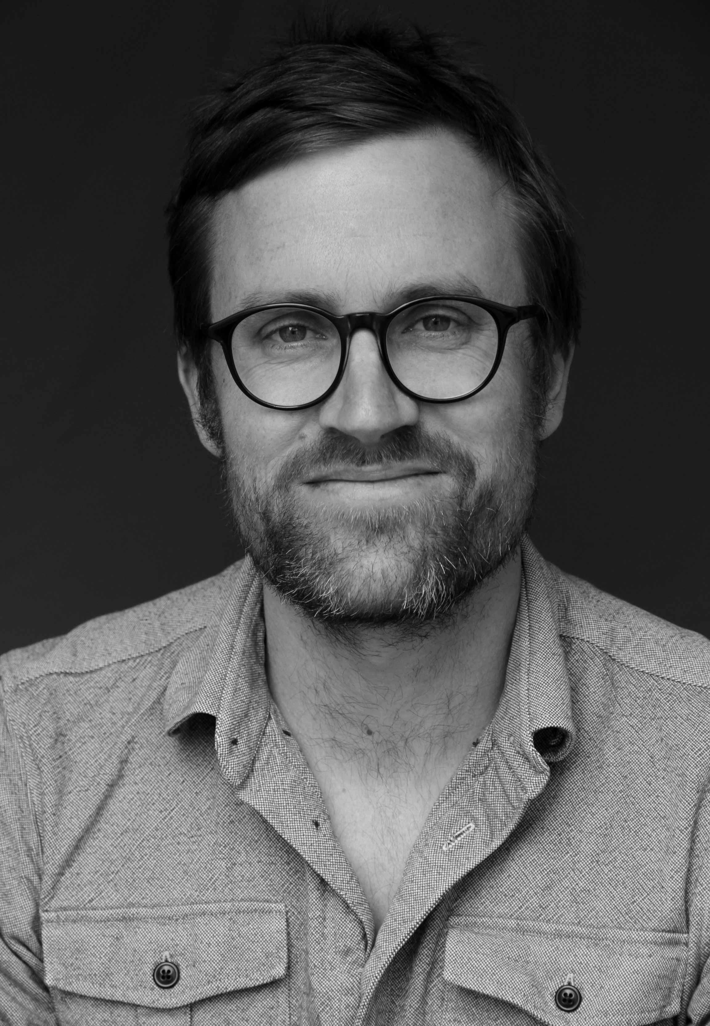 Porträt Philipp Felsch